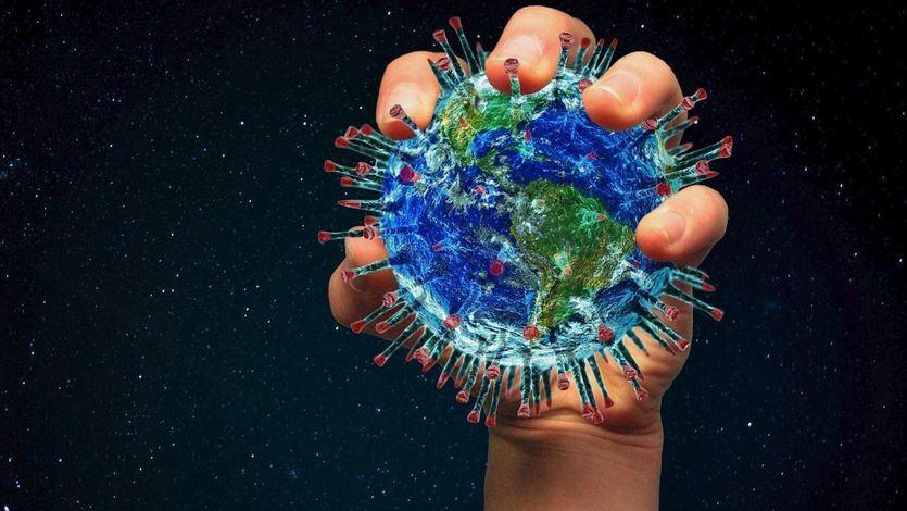 La pandemia del coronavirus covid-19 en el mundo (datos actualizados 18 septiembre 2020)
