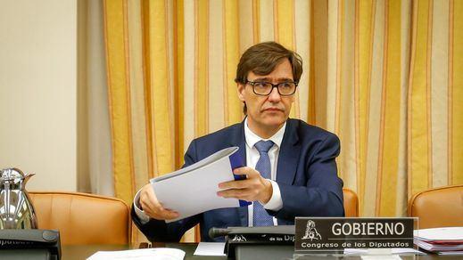 Illa afirma que en España 'no hay inmunidad de grupo ni la va a haber'