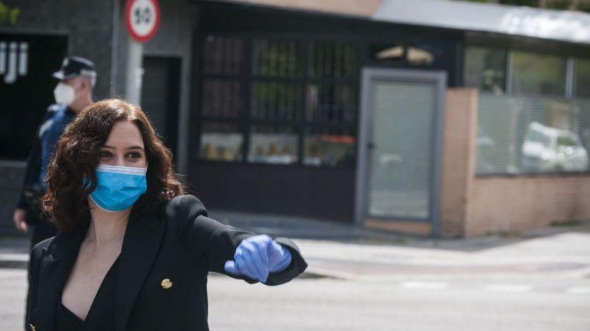 Madrid, prácticamente descartada para pasar a fase 1: 'El Ministerio de Sanidad no parece estar dispuesto'
