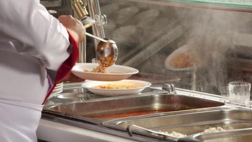 Madrid ofrecerá a partir del lunes 18 los menús infantiles con empresas de catering, dejando atrás las de cómida rápida