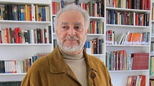 Fallece Julio Anguita a los 78 años de edad