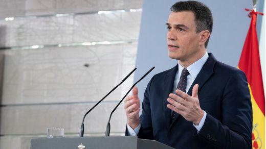 Sánchez pedirá una quinta y última prórroga del estado de alarma que podría ser la última