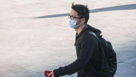 Cataluña pedirá que sea obligatorio el uso de mascarillas en espacios públicos