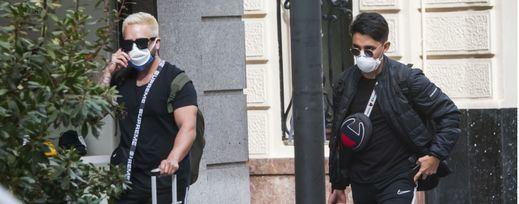 El Gobierno impondrá el uso obligatorio de las mascarillas en lugares públicos