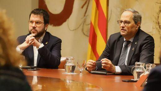 Encuestas catalanas: ERC tendría margen para escoger socios de gobierno, pero aún con demasiada incertidumbre