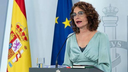 El Gobierno pacta con Ciudadanos una prórroga de 15 días del estado de alarma