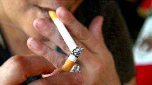 Sanidad prohíbe comercializar productos de tabaco mentolados