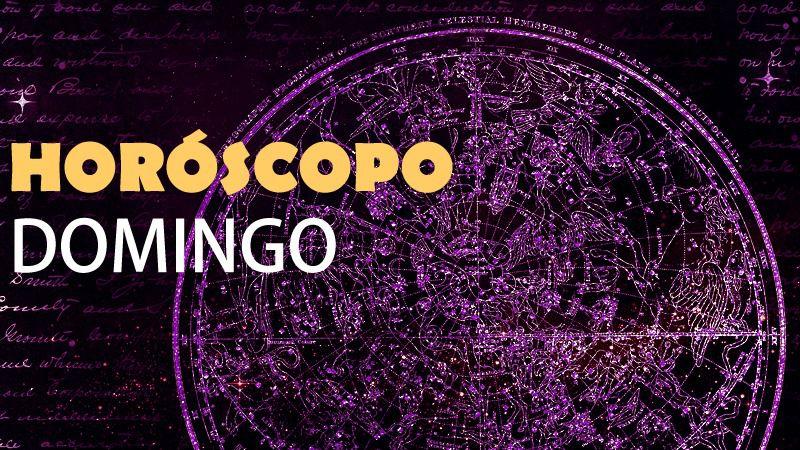 Horóscopo de hoy, domingo 24 de mayo de 2020
