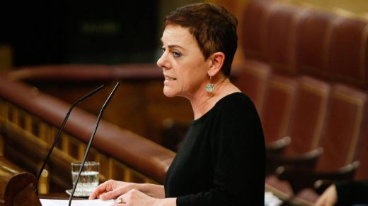Bildu rebaja la tensión sobre la reforma laboral y considera la marcha atrás del PSOE un