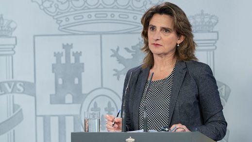 Teresa Ribera sitúa la vuelta del turismo extranjero seguro en julio: