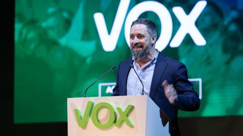 La Delegación del Gobierno da luz verde a la manifestación motorizada de Vox este sábado en Madrid