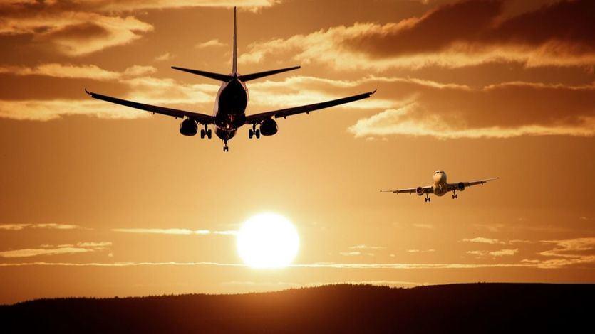 La Agencia Europea de Seguridad Aérea da la razón a la compañías: sí se podrán ocupar los aviones al completo