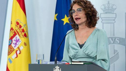 Moncloa cierra filas con Calviño frente a Iglesias en la polémica de la derogación de la reforma laboral