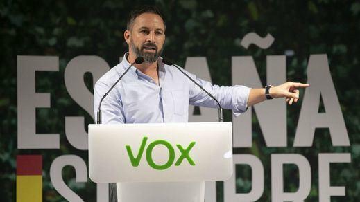 El Tribunal Superior de Justicia de Cataluña permite a Vox manifestarse este sábado en toda Cataluña
