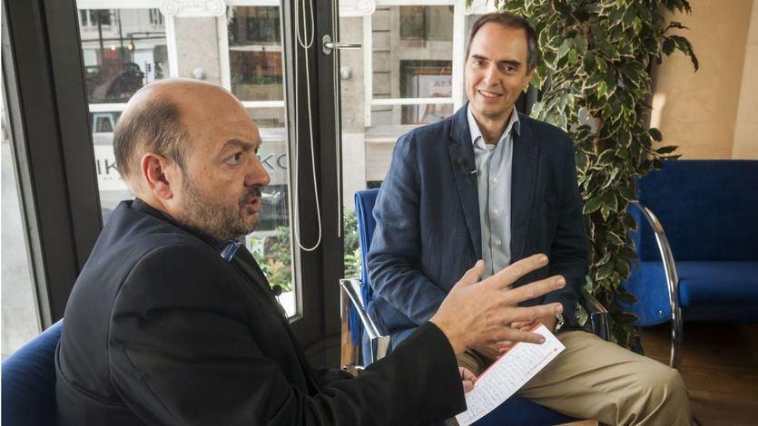 José Antonio Poveda: 'La Lomloe es una 'Celada' contra la concertada y la educación especial'