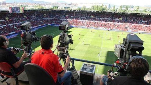 Vuelve el fútbol: La Liga se reanudará la semana del 8 de junio