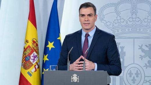 Sánchez anima al turismo con el arranque de la temporada a finales de junio