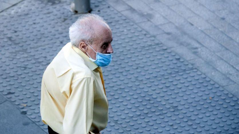 Repunte en los fallecidos diarios con coronavirus (70), pero descenso en la cifra de nuevos contagios (246)