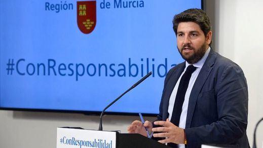 Totana, el pueblo de Murcia que se queda sin progresar a la fase 2 por un rebrote de coronavirus