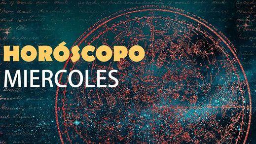 Horóscopo de hoy, miércoles 27 de mayo de 2020