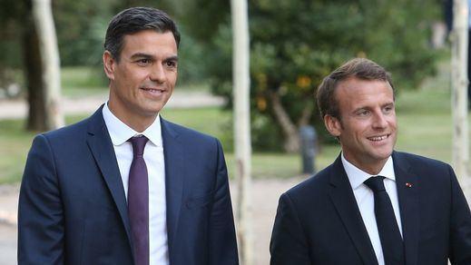 El Gobierno francés desmiente el veto a España: no ve razón para no ir de vacaciones a nuestro país