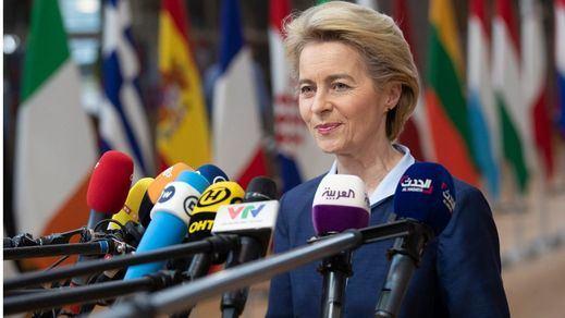 Bruselas propone un fondo de recuperación de 750.000 millones con parte en forma de préstamos