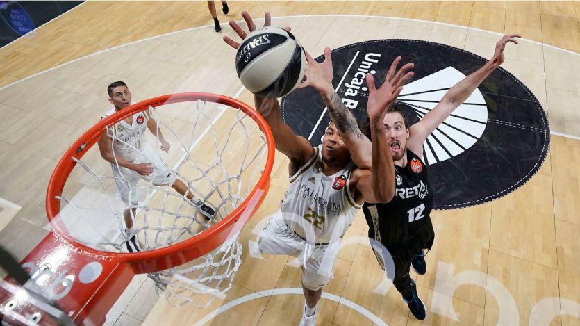 La fase final de la Liga ACB se disputará del 17 al 30 de junio en Valencia