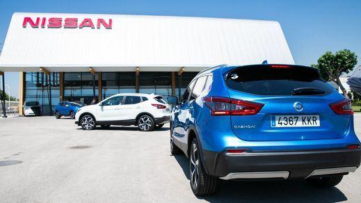 Nissan se retira de Cataluña por la crisis y dejará más de 3.000 parados
