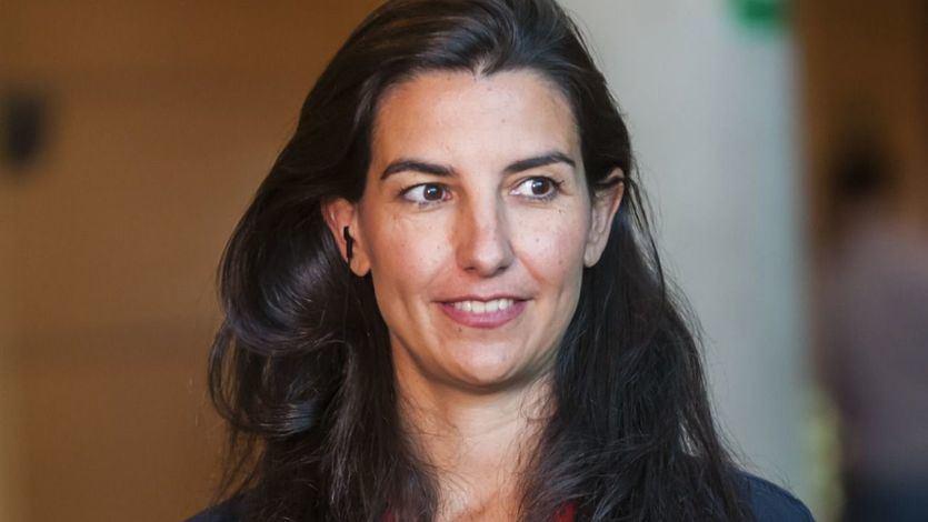 Rocío Monasterio: 'El confinamiento es una medida abusiva y ha hecho un daño brutal a la economía'
