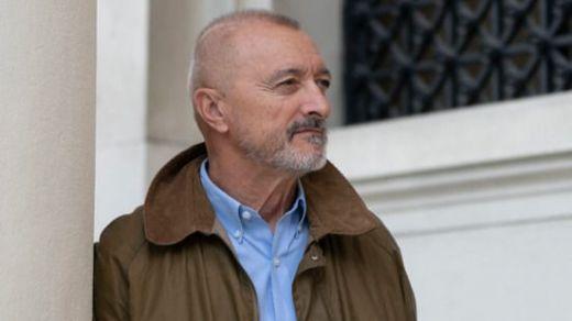 Arturo Pérez-Reverte, premio de periodismo Mariano de Cavia