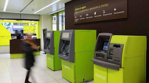 Bankia adelanta al 2 de junio el abono de la prestación por desempleo a sus clientes