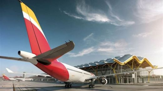 Iberia retomará parte de su programa de corto y medio radio a partir del 1 de julio