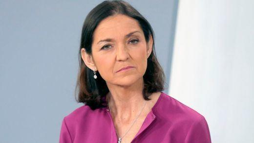 Maroto niega que Nissan se marche de España por el Gobierno de izquierdas o el independentismo catalán