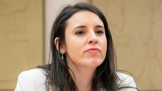 Irene Montero continúa con las acusaciones a Vox: