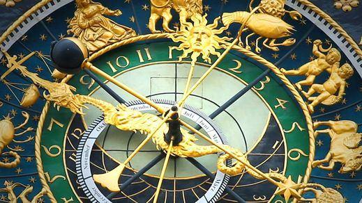 Horóscopo de los signos del zodíaco