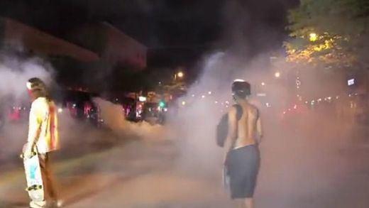 EEUU, sacudido por la escalada de protestas contra la violencia policial y el racismo