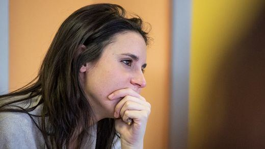 El polémico vídeo donde Irene Montero relaciona el pinchazo del 8-M y el coronavirus
