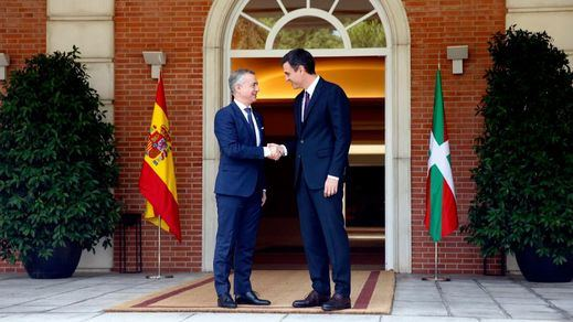 La amenaza real para el PNV ya está aquí: un tripartito de izquierdas podría gobernar en Euskadi