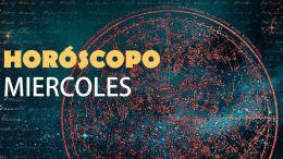 Horóscopo de hoy, miércoles 3 de junio de 2020