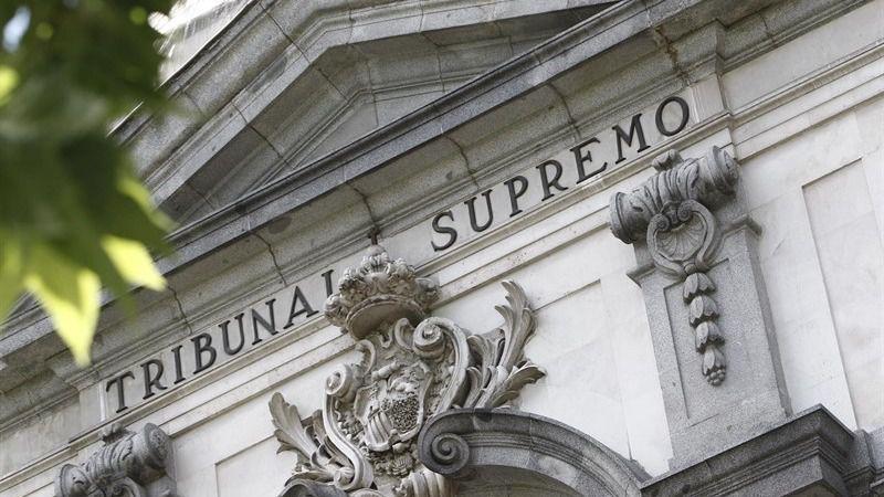 El Supremo decreta que los edificios públicos no pueden exhibir banderas no oficiales
