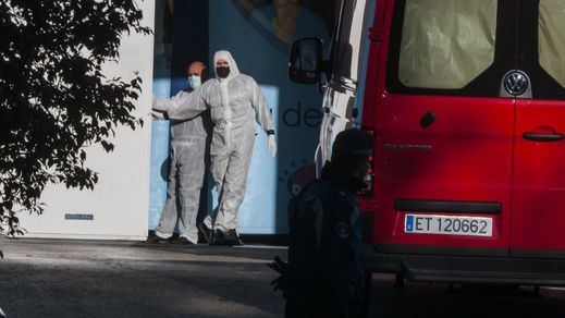 España ya no es 'top' en cifras globales del coronavirus: superada por muchos en contagios y tercera en fallecidos