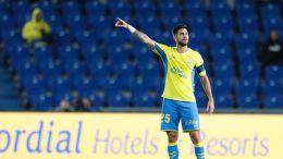 Las Palmas pretende disputar su partido contra el Girona con público en su estadio