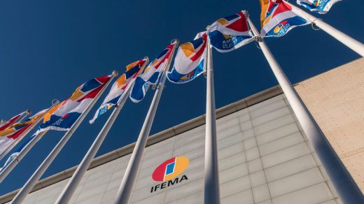 IFEMA celebra el Global Exhibitions Day