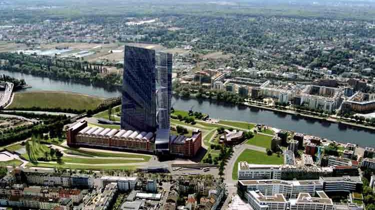 Día clave del BCE