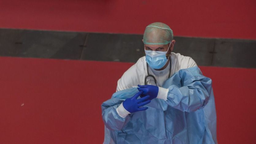 Aragón, primera administración en ser condenada por no facilitar equipos de protección a los sanitarios