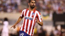 Diego Costa admite un delito fiscal de 1,1 millones tras alcanzar un acuerdo con la Fiscalía