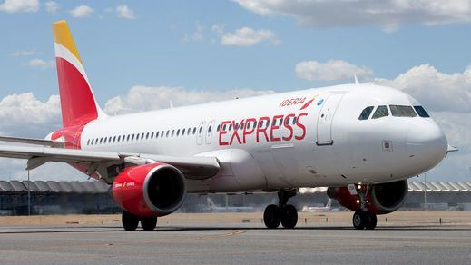 Iberia Express retoma vuelos a 6 grandes ciudades europeas