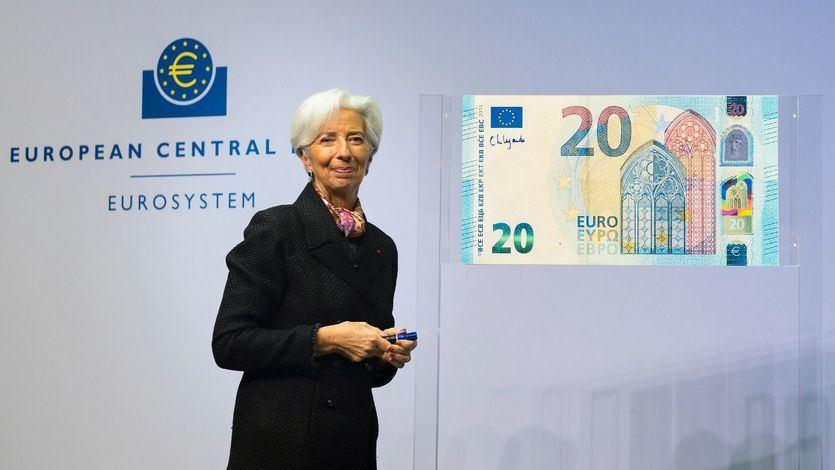 El BCE, al rescate de Europa: amplía su programa de compra de activos 600.000 millones