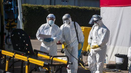 Sanidad registra 195 nuevos positivos y 5 fallecidos en las últimas 24h