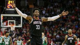Robert Covington de los Houston Rockets